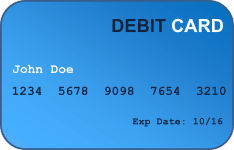 Play Debit Cards